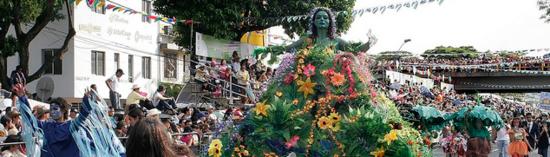 programacion de evento desfile cali viejo feria de cali 2011