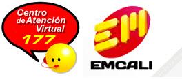 Oficinas y centros de servicio de Emcali, ciudad: Cali Valle del Cauca – Colombia