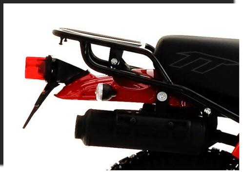 AKT AK 150 TT