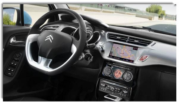 Citroën C3 2012