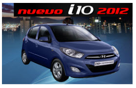 Nuevo Dodge i10