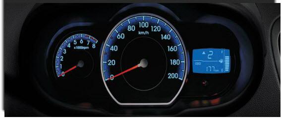 Dodge i10 2012