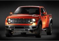 Ford Raptor 150