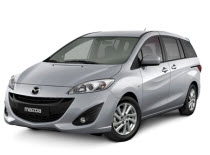 Mazda 5 All New