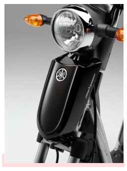 Yamaha EC-03 2011