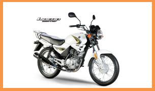Yamaha libero 125 cc
