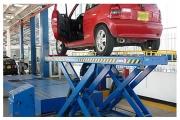 Revisión Tecnico Mecanica 2012
