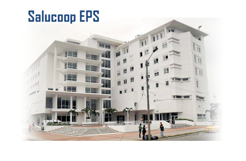 Clinica Saludcoop Cali Norte