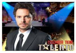 Colombia Tiene Talento 2012