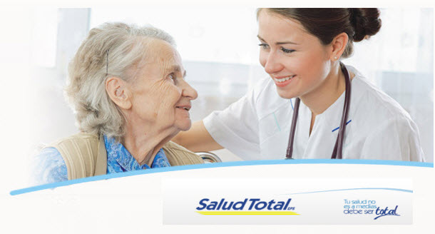 Direcciones EPS Salud Total en Manizales