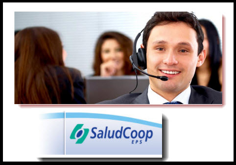 Direcciones EPS Saludcoop en Pasto