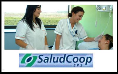 Direcciones y teléfono de la EPS Saludcoop en Tumaco