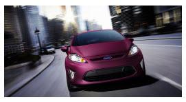 Nuevo Ford Fiesta Sportback