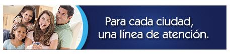 Lineas de citas EPS Salud Total Pereira