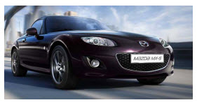 Nuevo Mazda MX-5 Spring