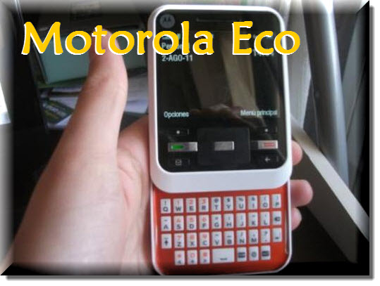 Motorola Eco