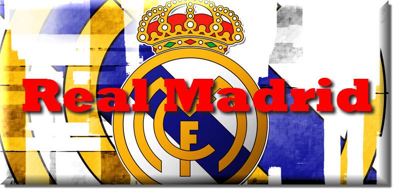 Real madrid logo - Rea...