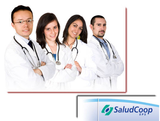 Teléfonos EPS Saludcoop Bello