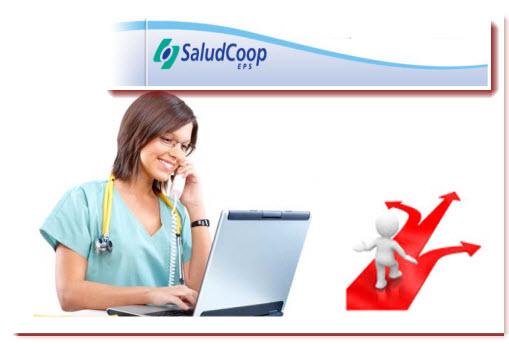 Teléfonos EPS Saludcoop San Gil