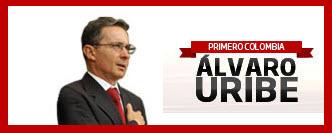 Alvaro Uribe Vélez