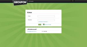 sitio web oficial www validargroupon com co - Valida el codigo Grupon www.validargrupon.com.co