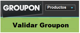Validar Groupon Colombia