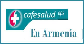 Direcciones y Teléfonos de las sucursales Cafesalud EPS en Armenia.