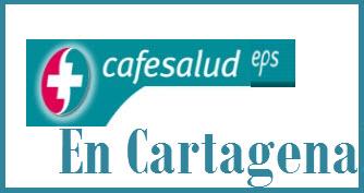 Direcciones y Teléfonos de las sucursales Cafesalud EPS en Cartagena.