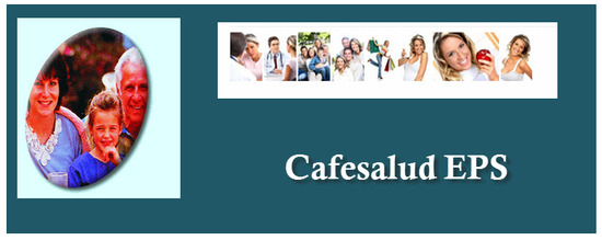 Direccion Cafesalud EPS en Bucaramanga