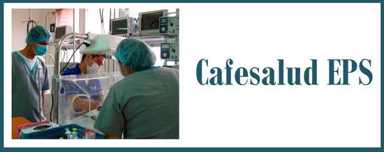 Dirección Cafesalud EPS en Manizales