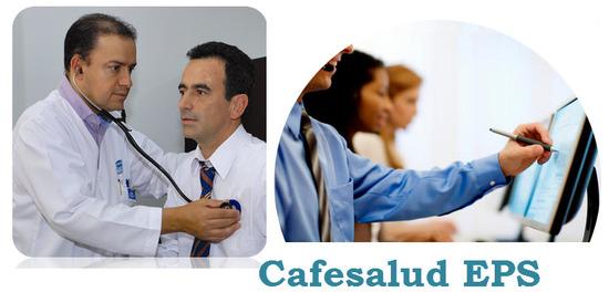 Dirección Cafesalud EPS en Santa Marta