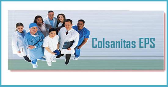 Colsanitas EPS en Bogotá