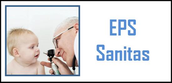 Dirección EPS Sanitas en Bucaramanga