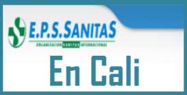 Direcciones y Teléfonos de las sucursales EPS Sanitas en Cali.