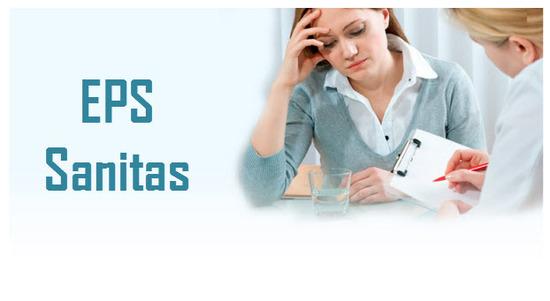 Dirección EPS Sanitas en Medellin