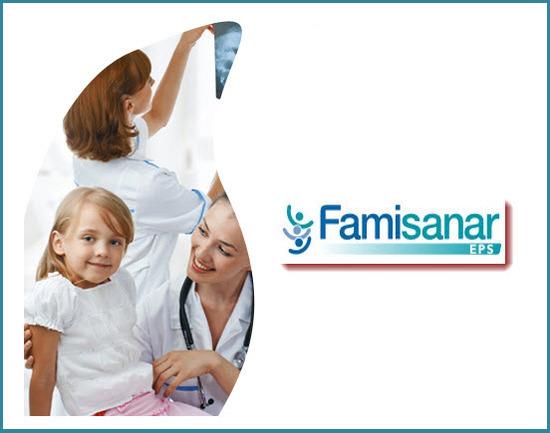Acceder a Famisanar en Línea: