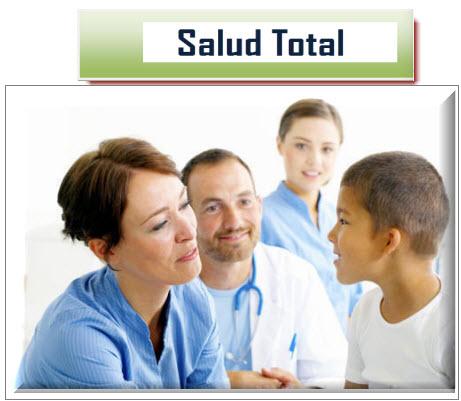 Direcciones EPS Salud Total Bucaramanga Santander