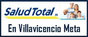 Direcciones y Teléfonos de las sucursales EPS Salud Total en Villavicencio Meta.