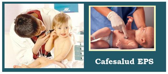 Direcciones de las Sucursales Cafesalud EPS en Barranquilla