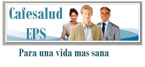 Direcciones de las Sucursales Cafesalud EPS en Bogotà