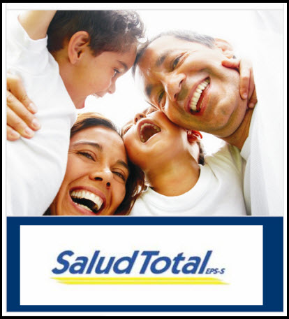 Direcciones de las Sucursales de la EPS Salud Total en Barranquilla Atlantico