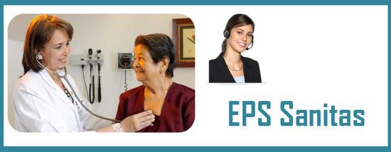 Direcciones de las Sucursales de la EPS Sanitas en Pereira