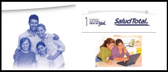 Direcciones y teléfono de la EPS Salud Total en Cartagena
