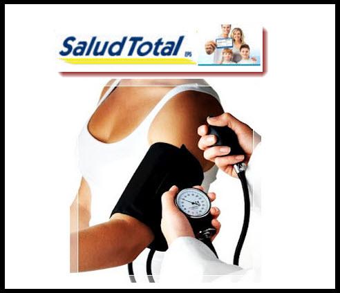 Direcciones y teléfono de la EPS Salud Total en Villavicencio Meta