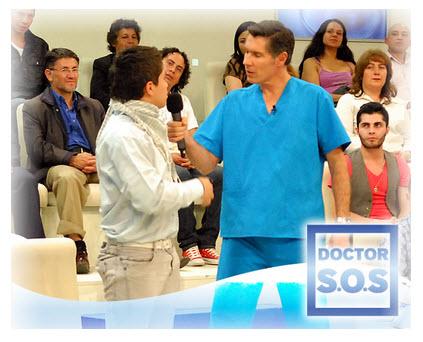 Doctor S.O.S