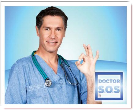 Doctor SOS.