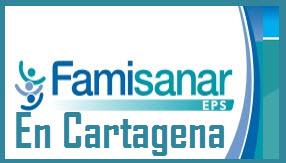 Direcciones y Teléfonos de las sucursales Famisanar EPS  en Cartagena.