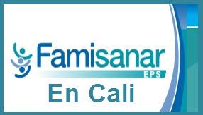 Direcciones y Teléfonos de las sucursales Famisanar EPS  en Cali.
