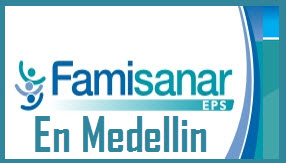 Direcciones y Teléfonos de las sucursales Famisanar EPS  en Medellin.