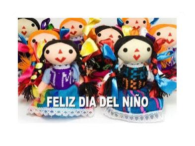 Imagen del Dia del Niño